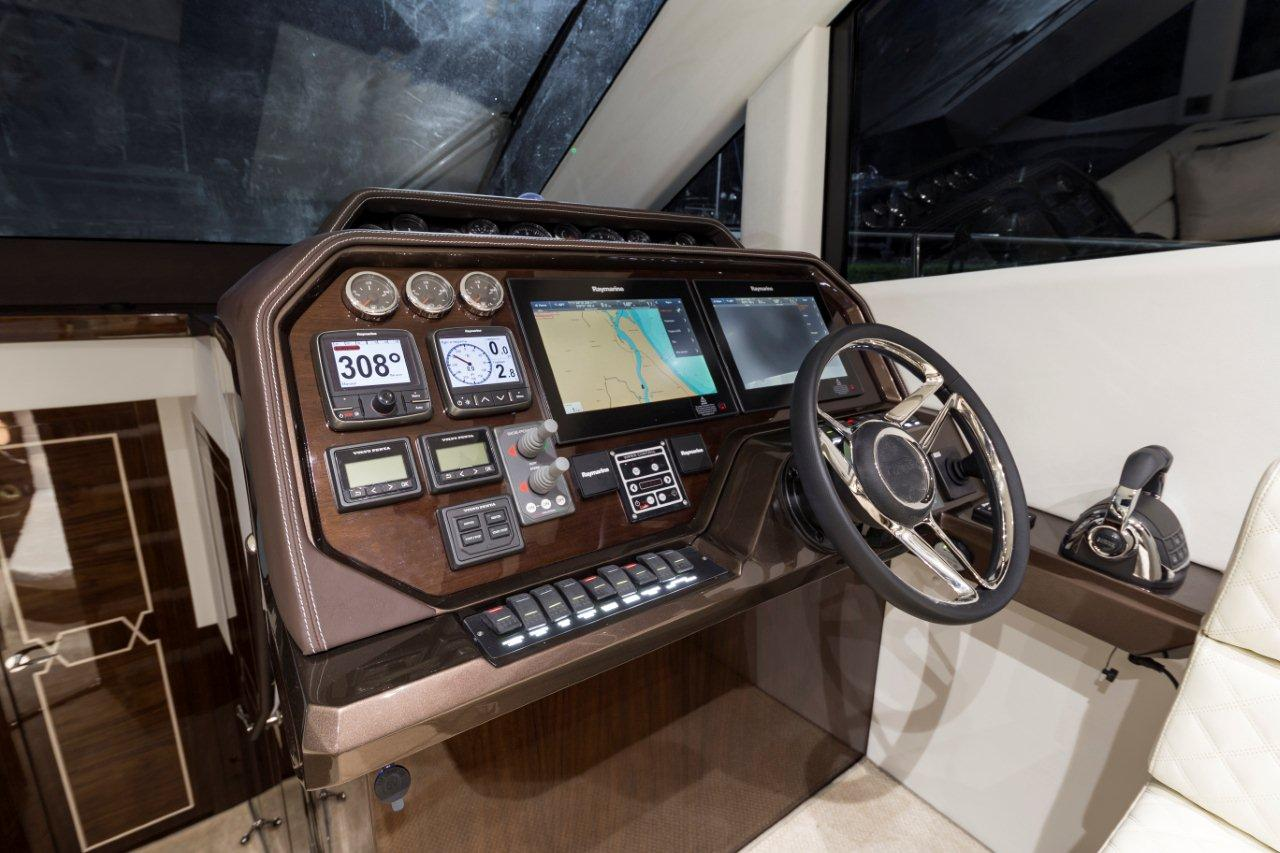 Galeon 500 FLY Internal image 22
