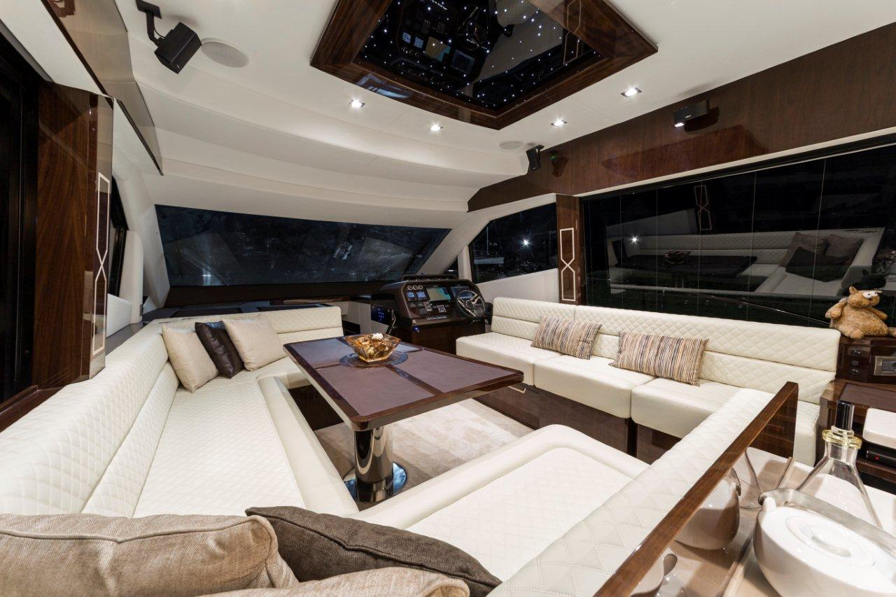 Galeon 500 FLY Internal image 23