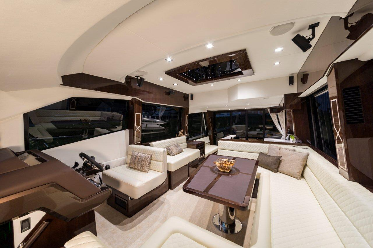 Galeon 500 FLY Internal image 25