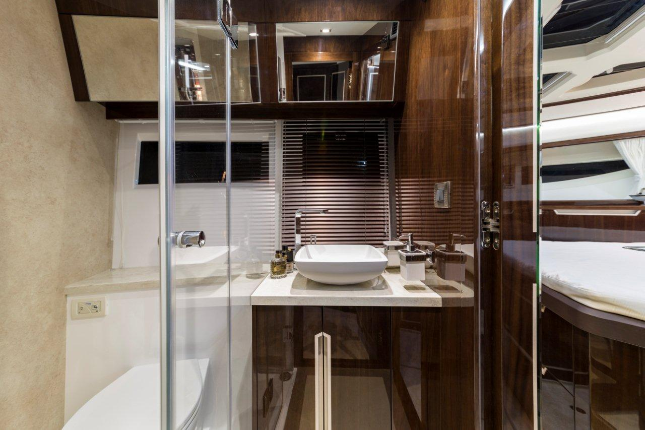 Galeon 500 FLY Internal image 30