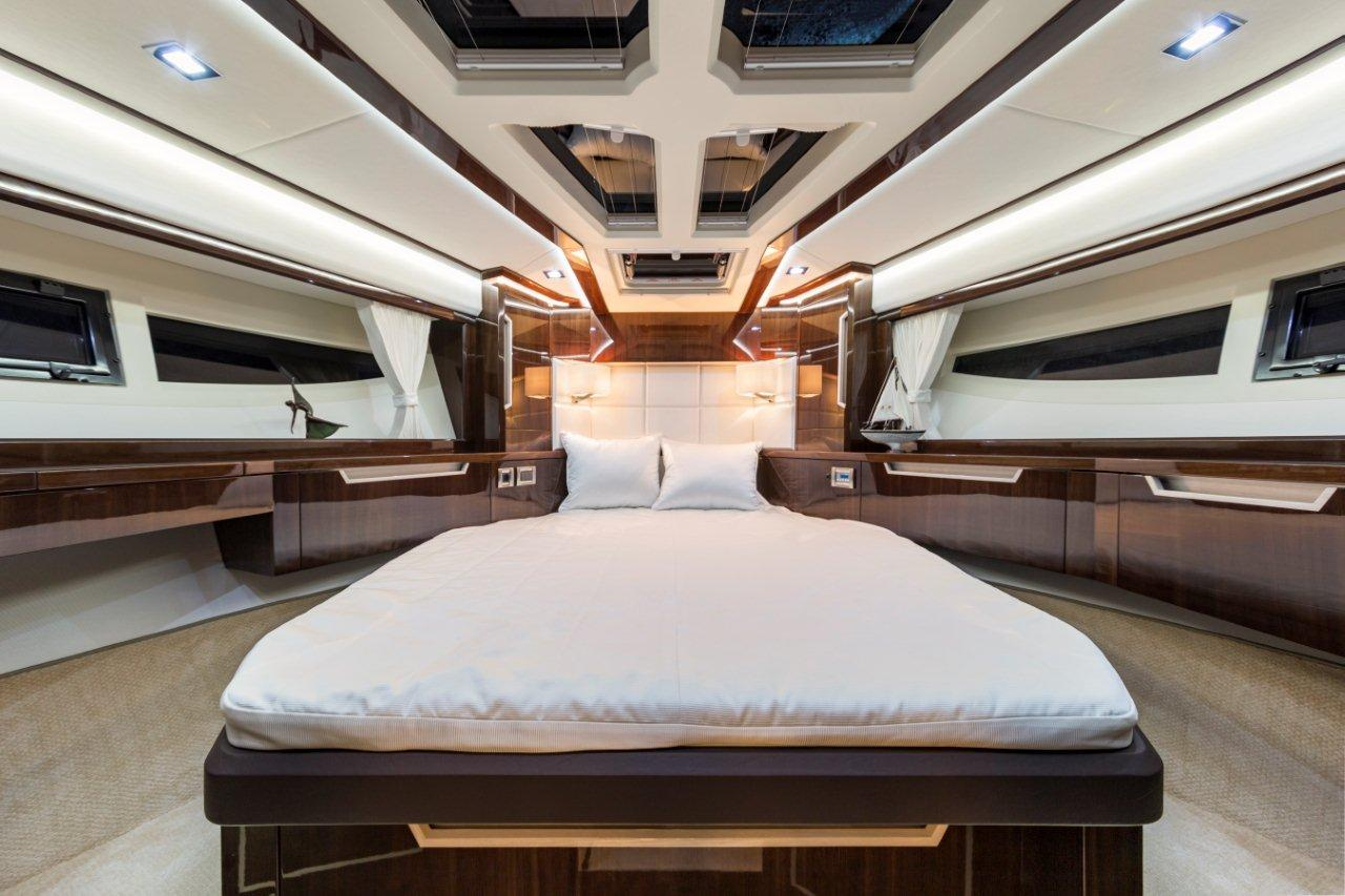 Galeon 500 FLY Internal image 32