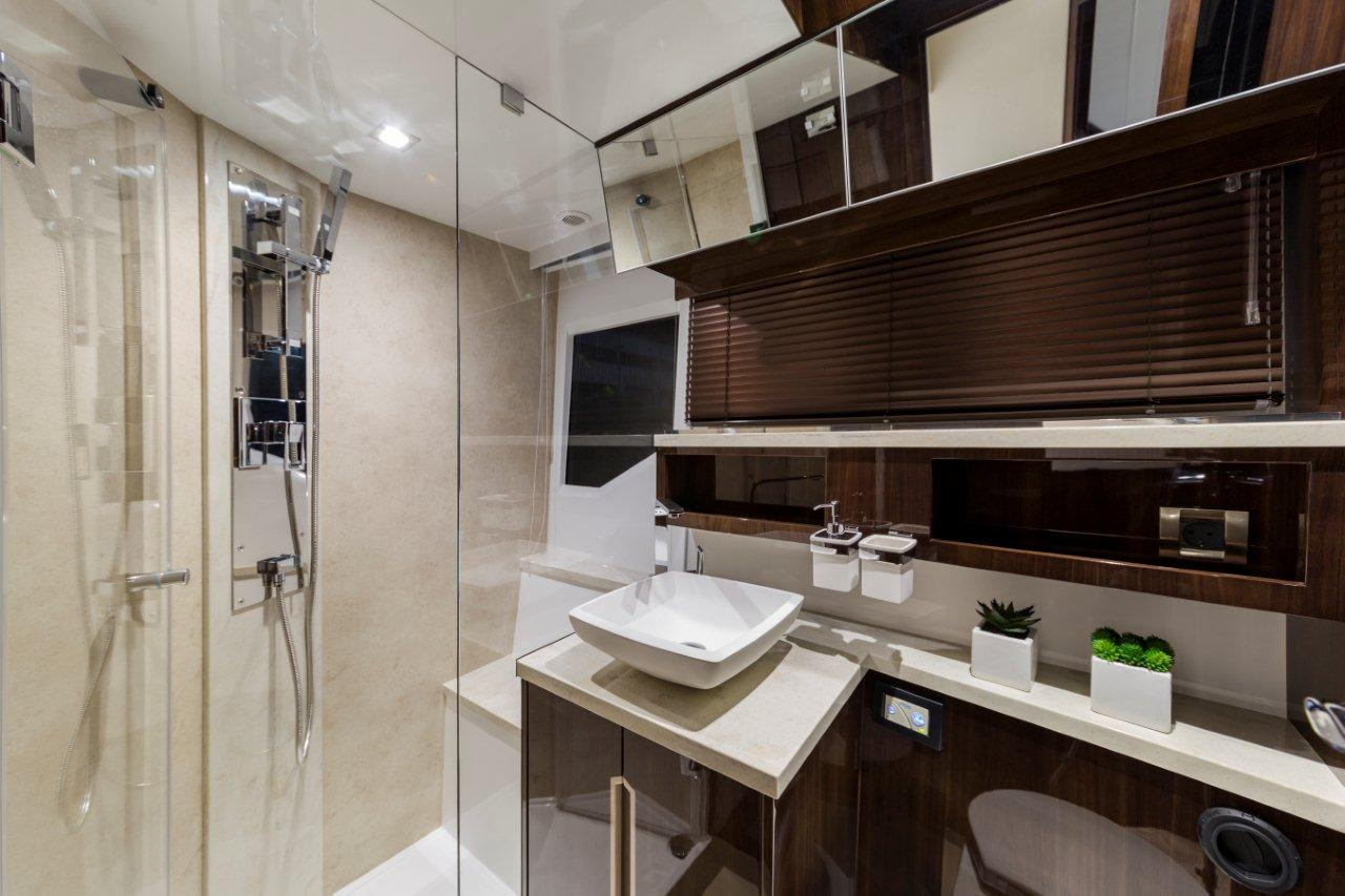 Galeon 500 FLY Internal image 33