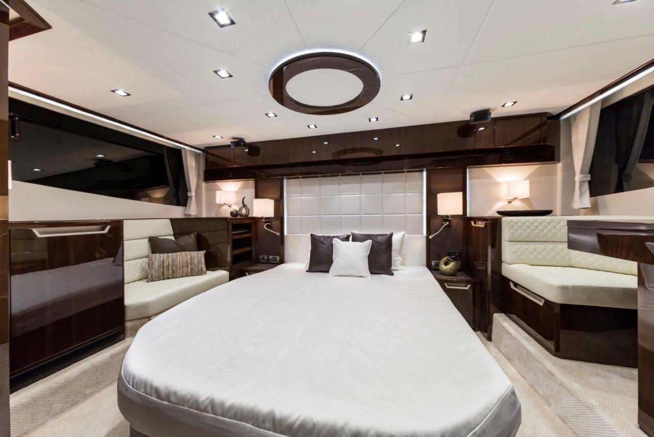 Galeon 500 FLY Internal image 34