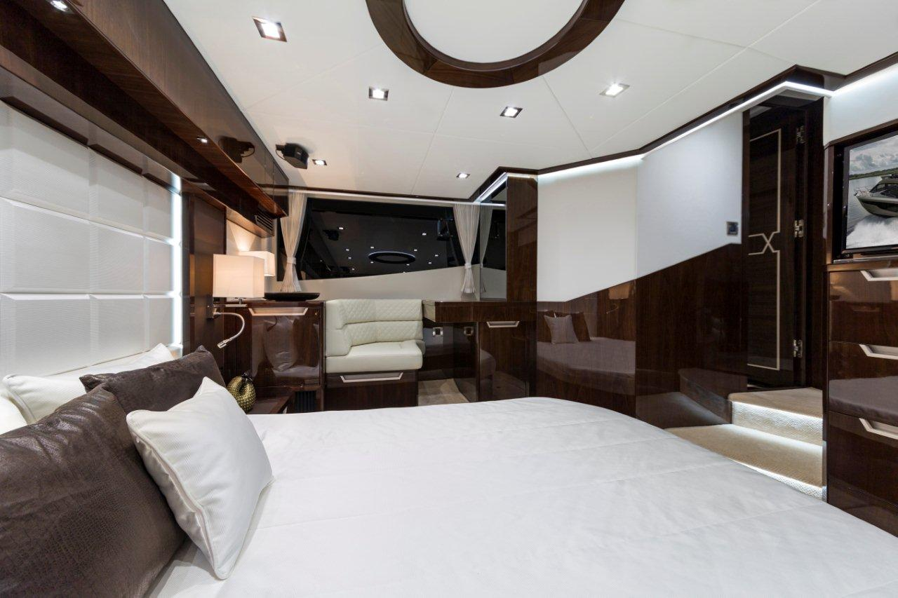 Galeon 500 FLY Internal image 35