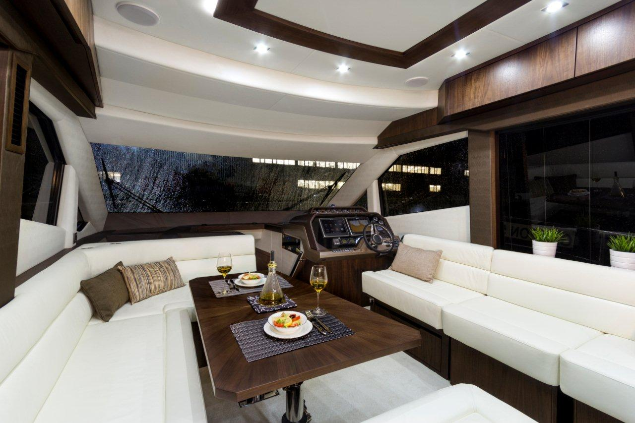 Galeon 500 FLY Internal image 4