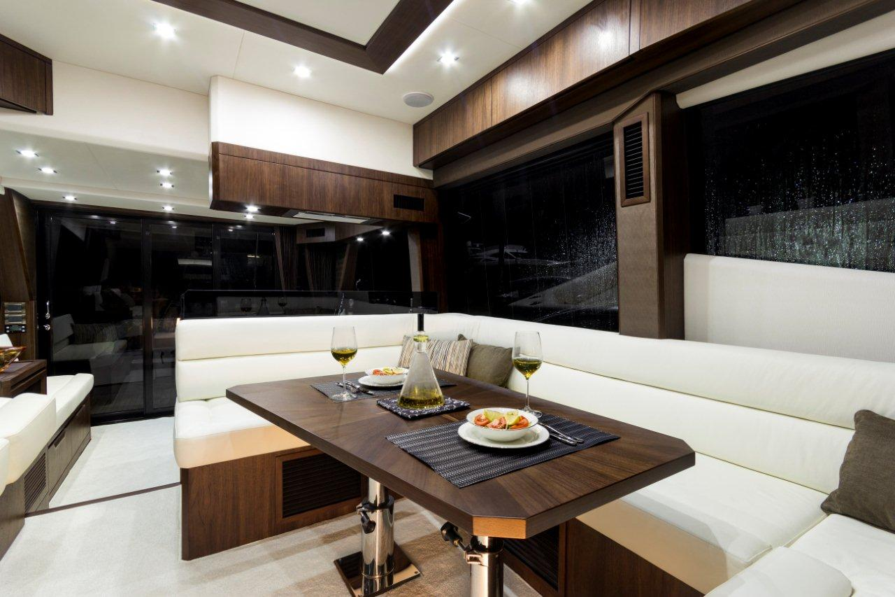 Galeon 500 FLY Internal image 5