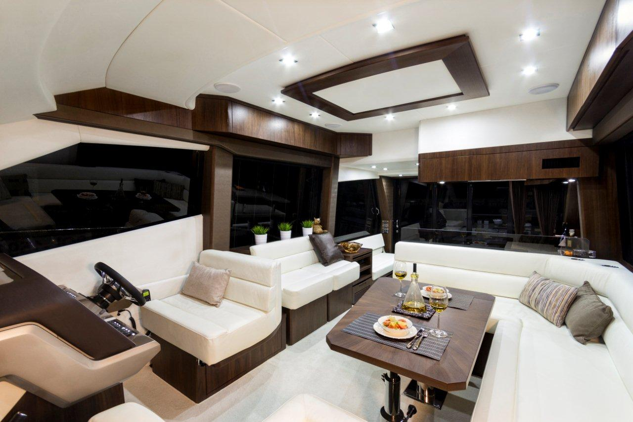 Galeon 500 FLY Internal image 7
