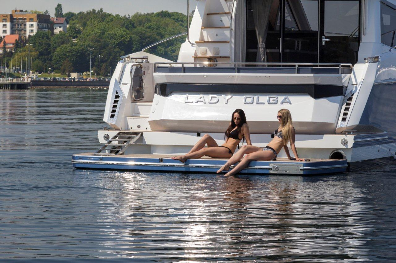 Galeon 550 FLY External image 10