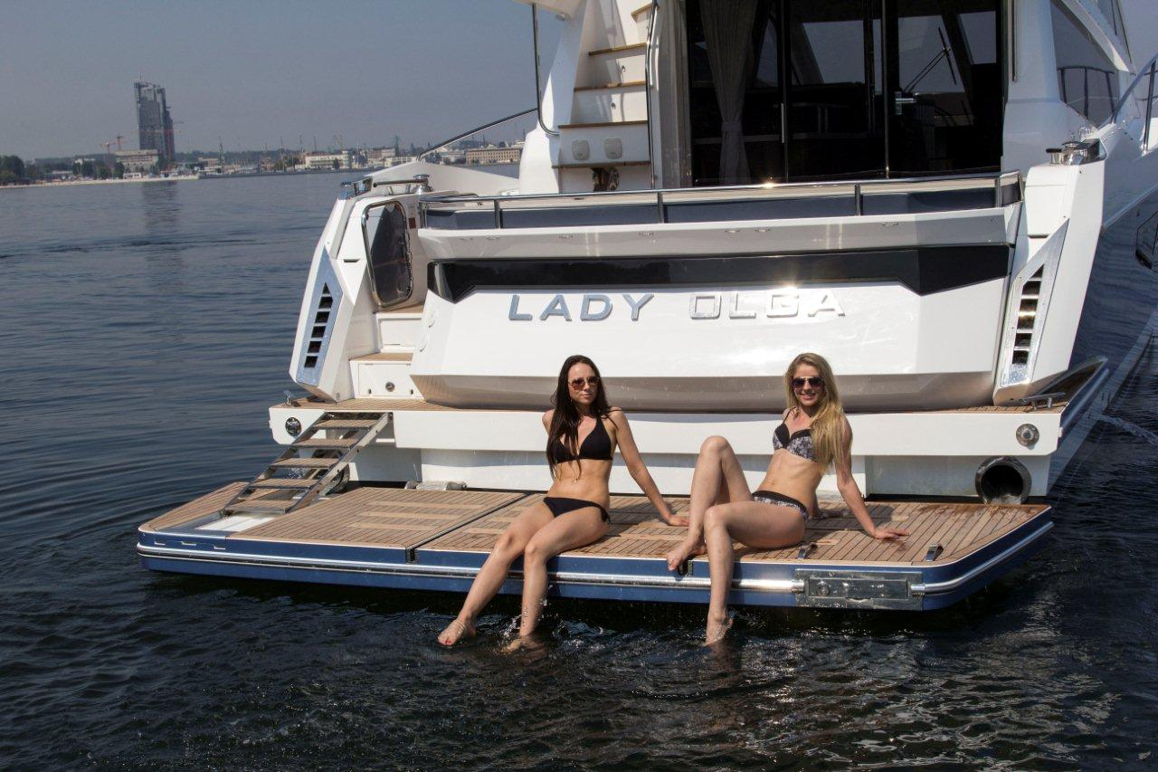 Galeon 550 FLY External image 12