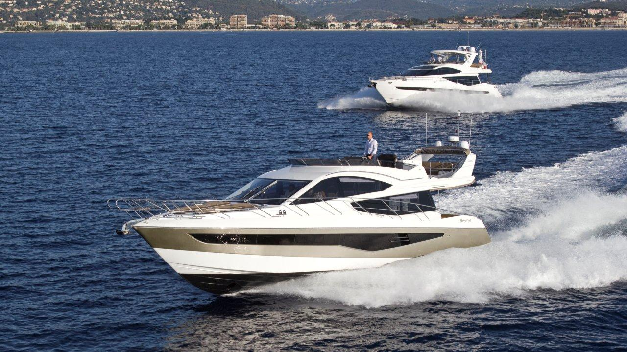 Galeon 550 FLY External image 13