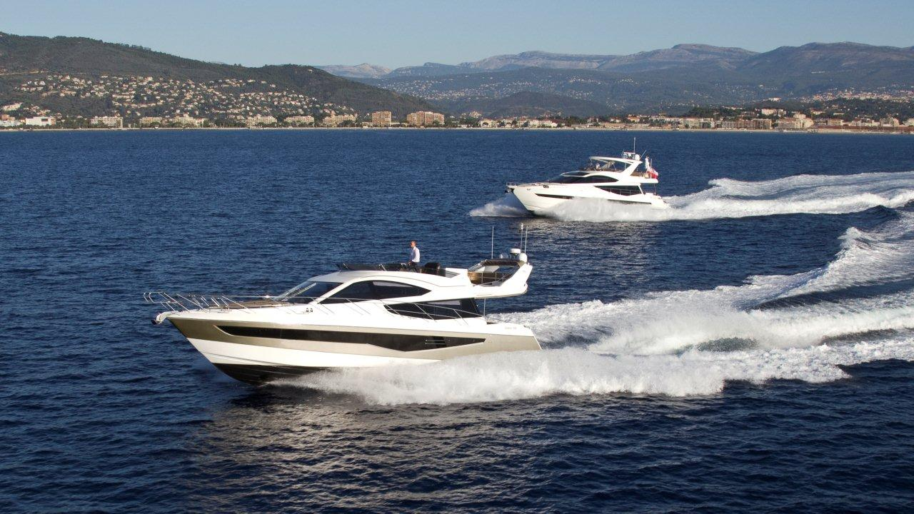 Galeon 550 FLY External image 14