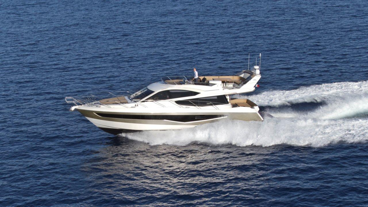 Galeon 550 FLY External image 15