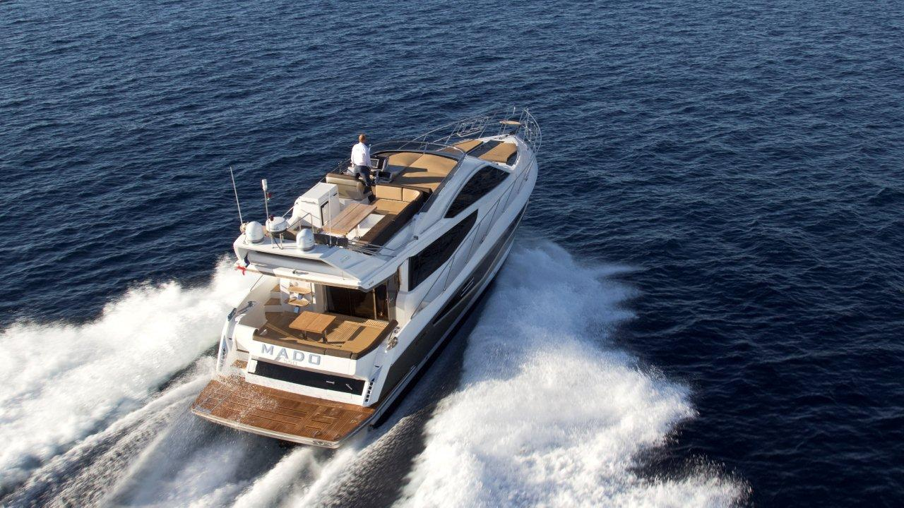 Galeon 550 FLY External image 16