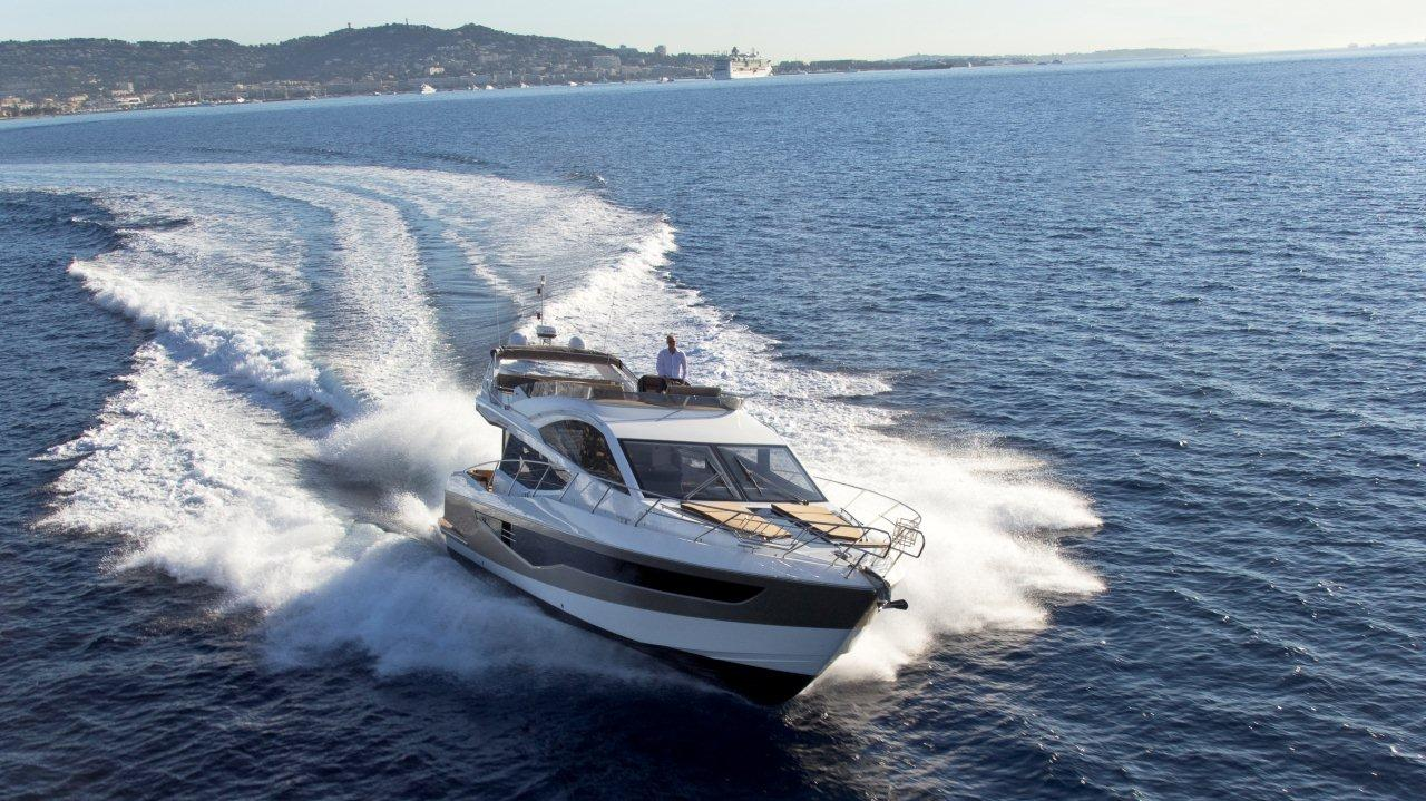 Galeon 550 FLY External image 17