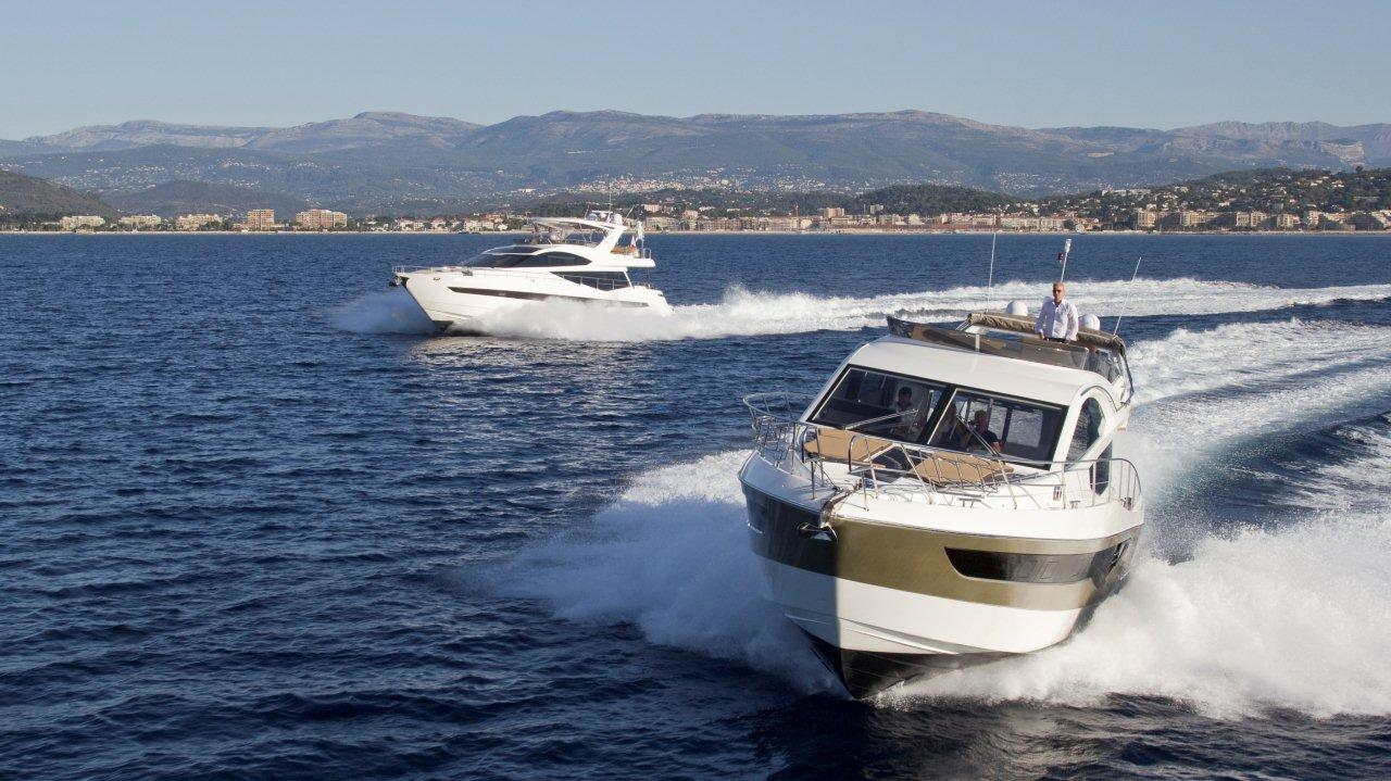 Galeon 550 FLY External image 18