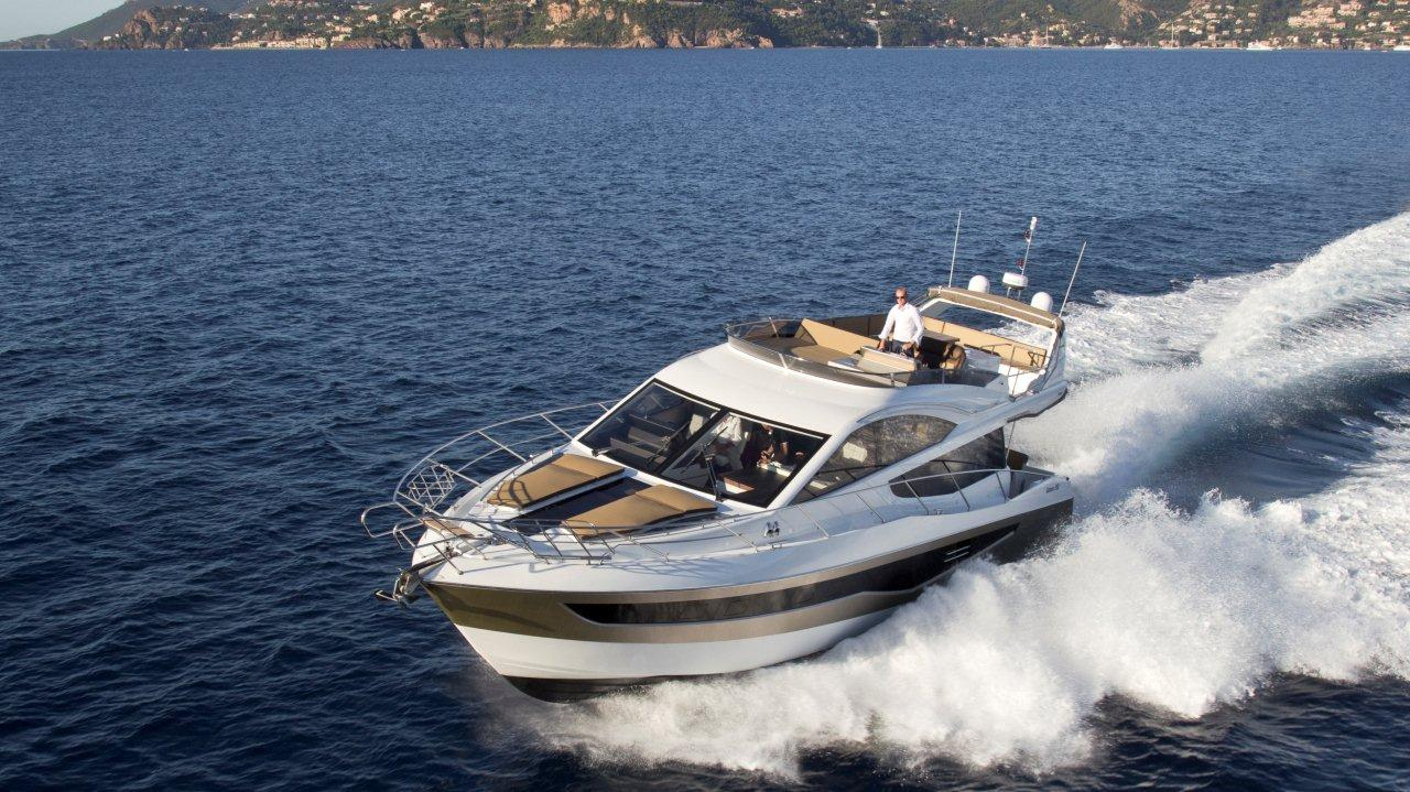 Galeon 550 FLY External image 19