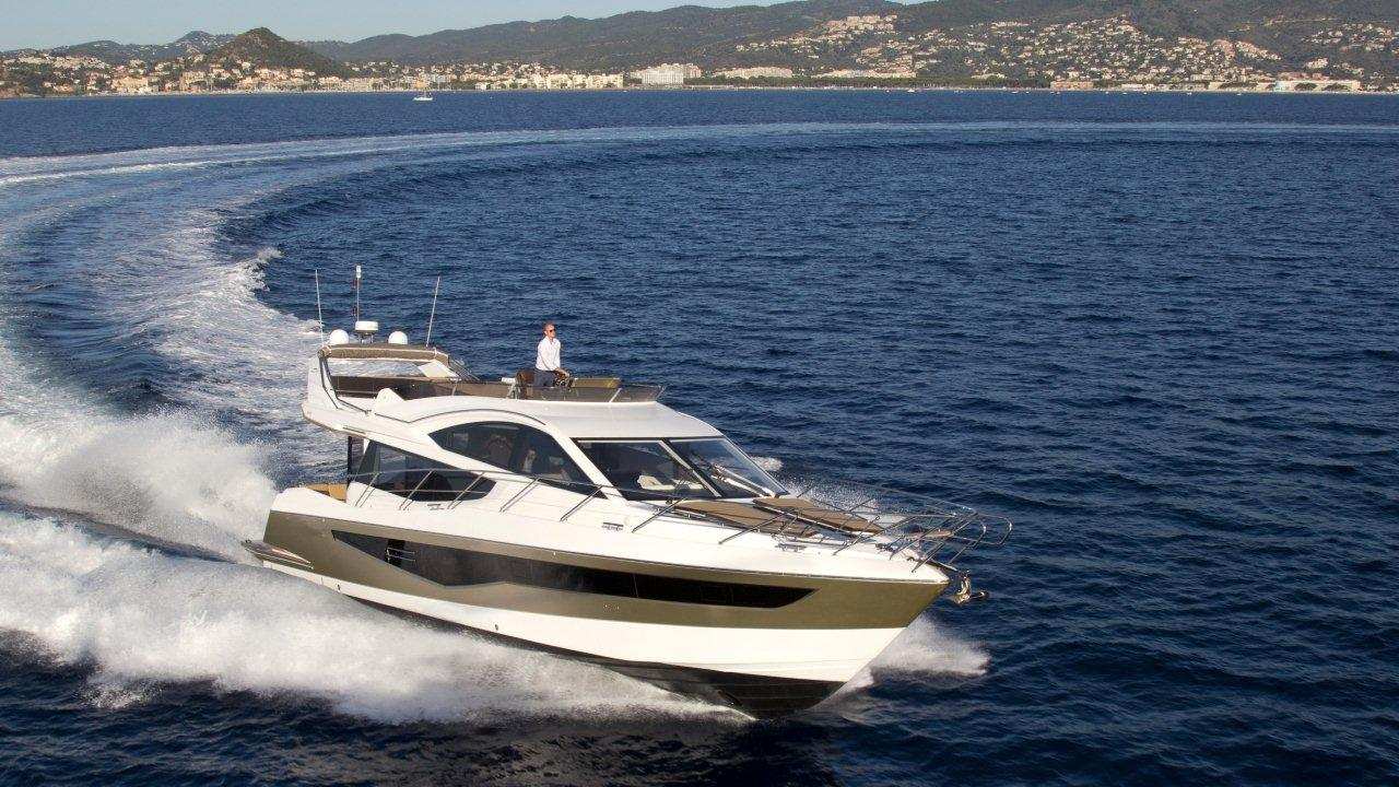 Galeon 550 FLY External image 20