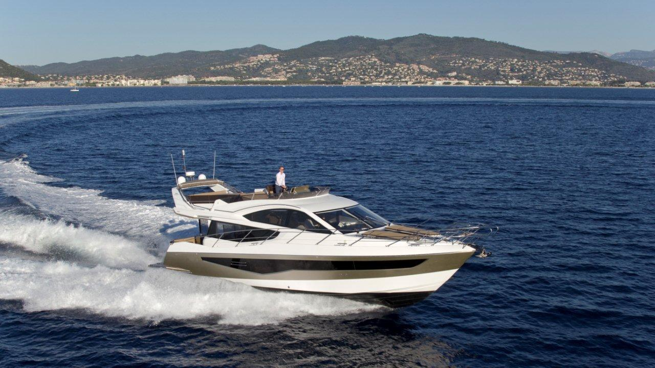 Galeon 550 FLY External image 21