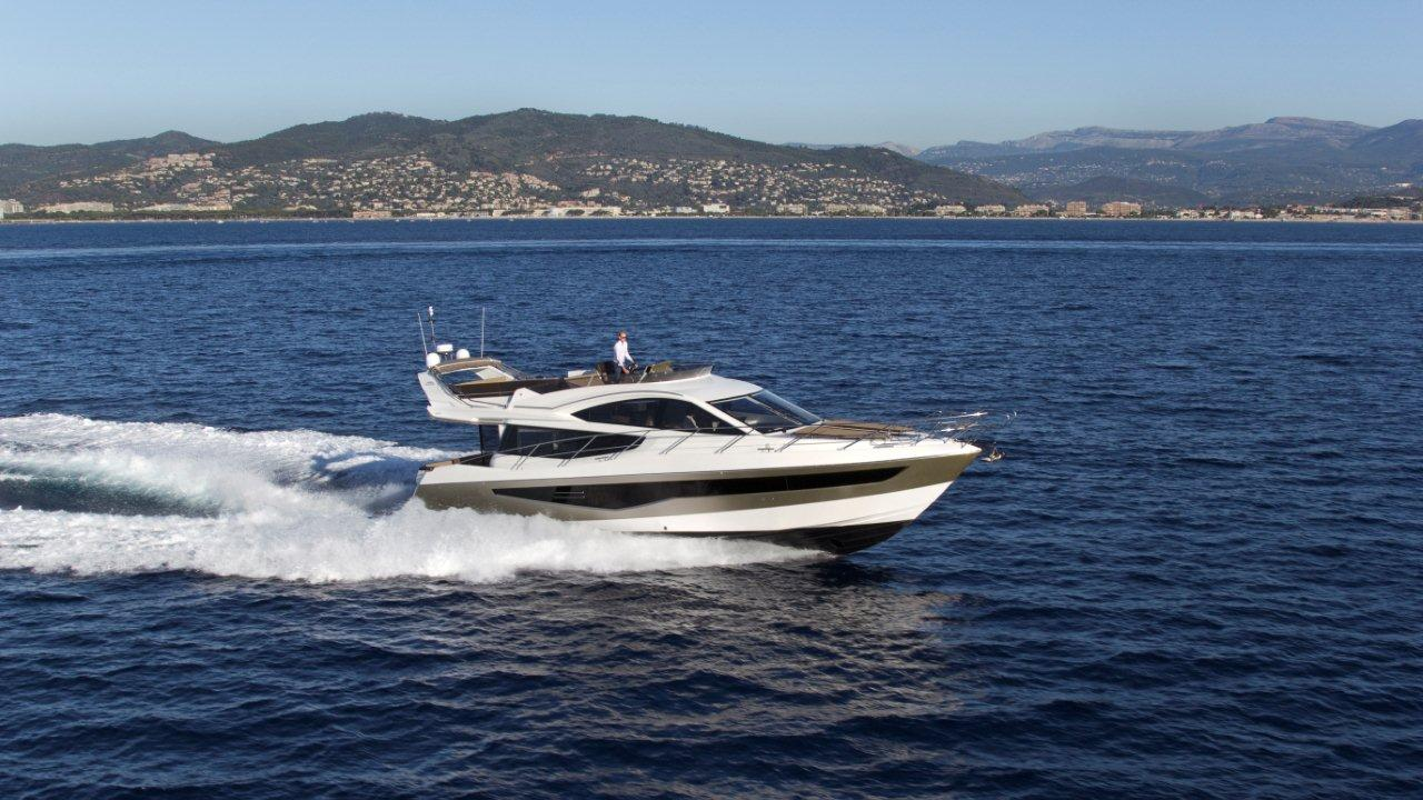 Galeon 550 FLY External image 22
