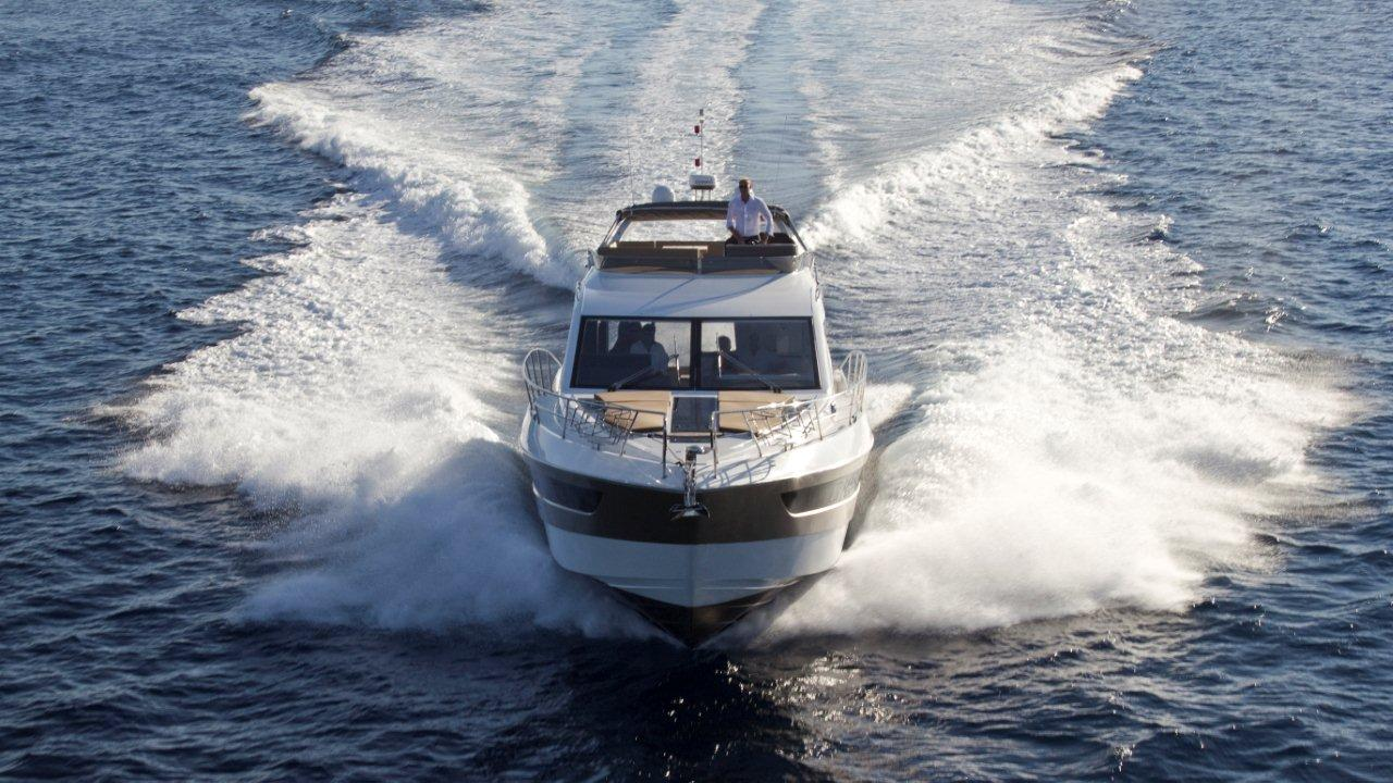 Galeon 550 FLY External image 23