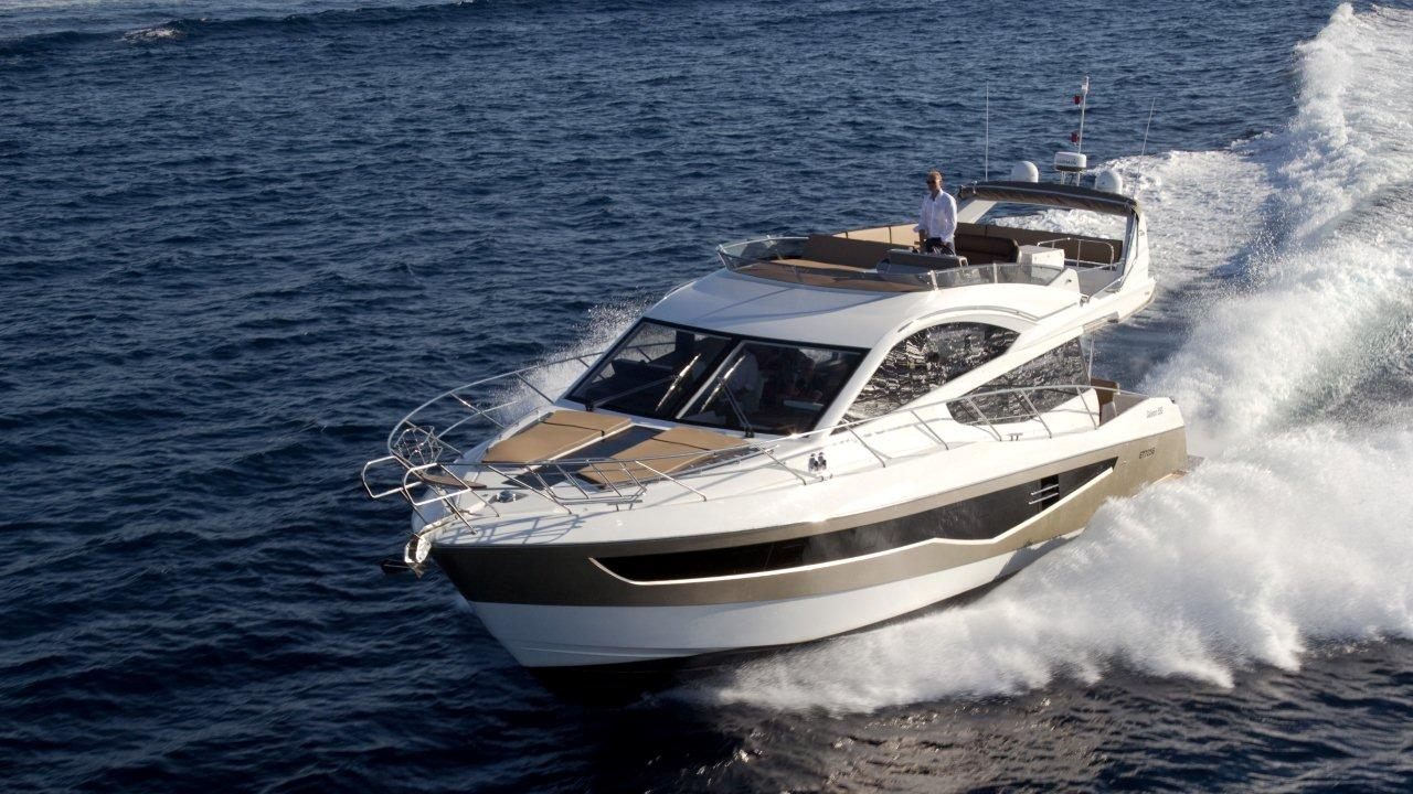 Galeon 550 FLY External image 24