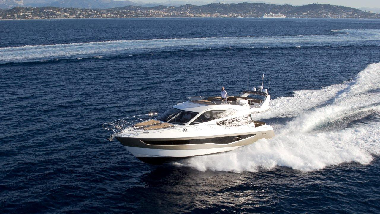 Galeon 550 FLY External image 25