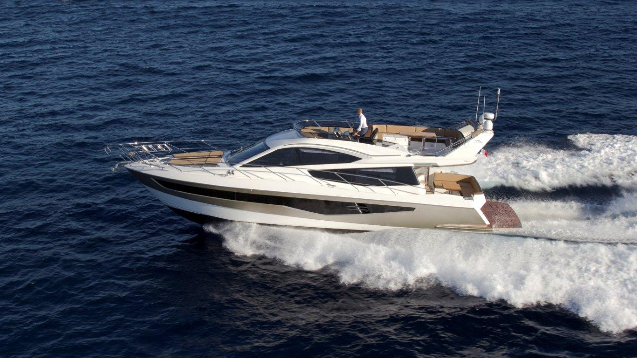 Galeon 550 FLY External image 26