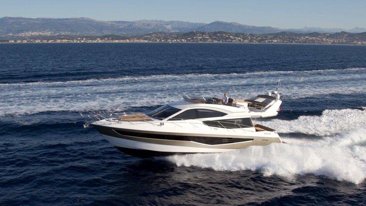 Galeon 550 FLY External image 27