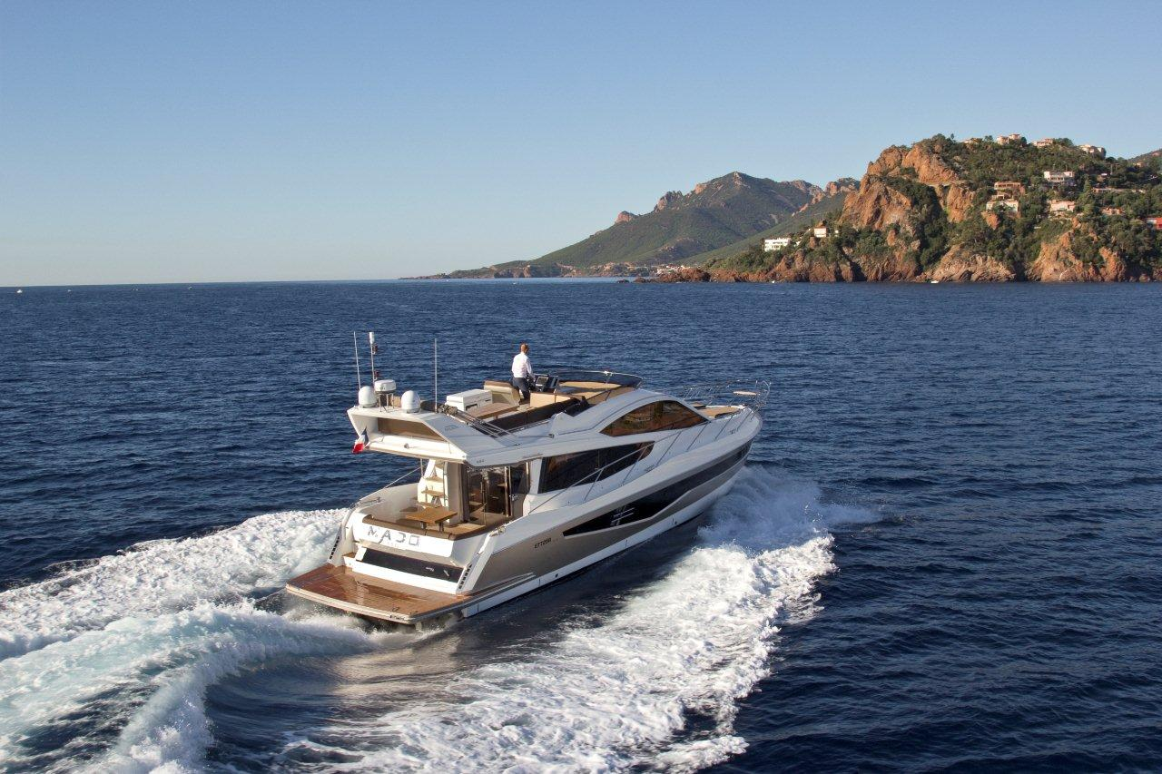 Galeon 550 FLY External image 28