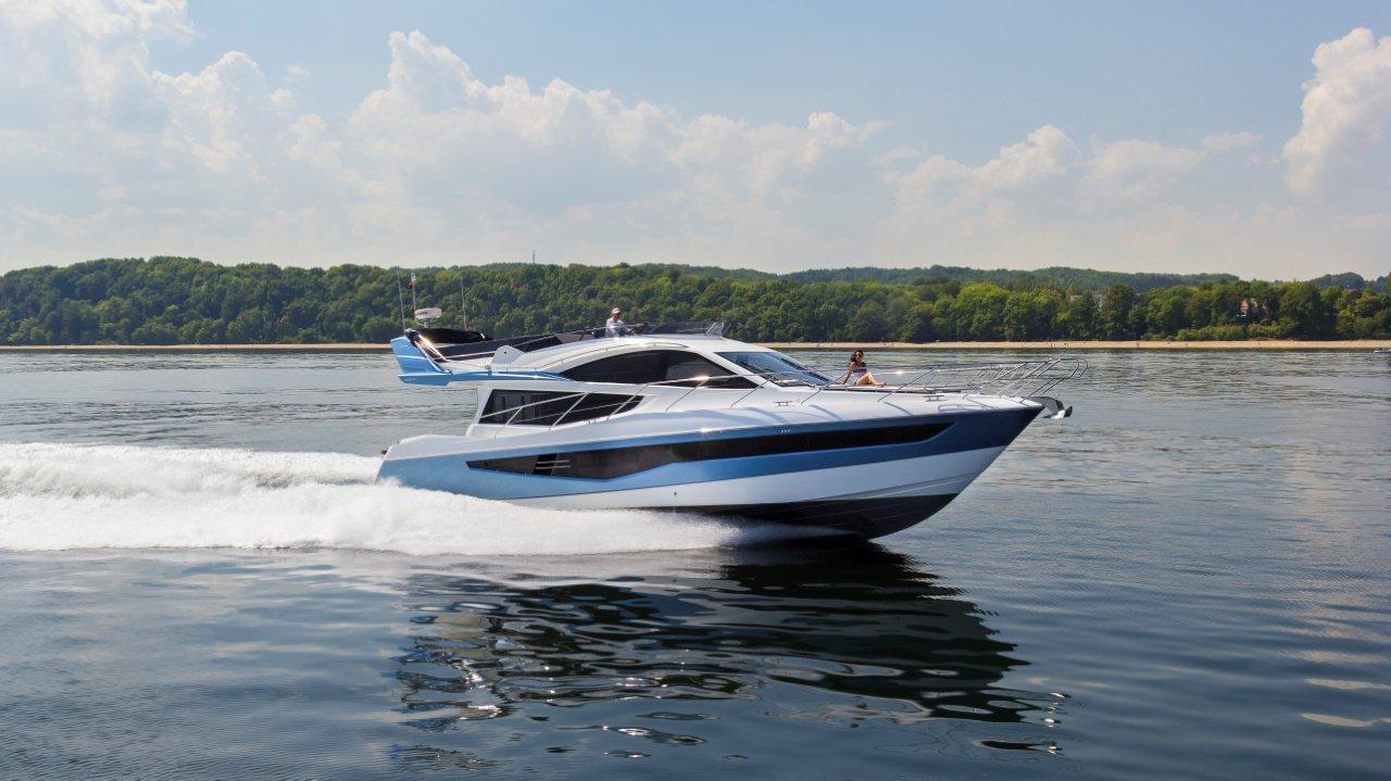Galeon 550 FLY External image 29