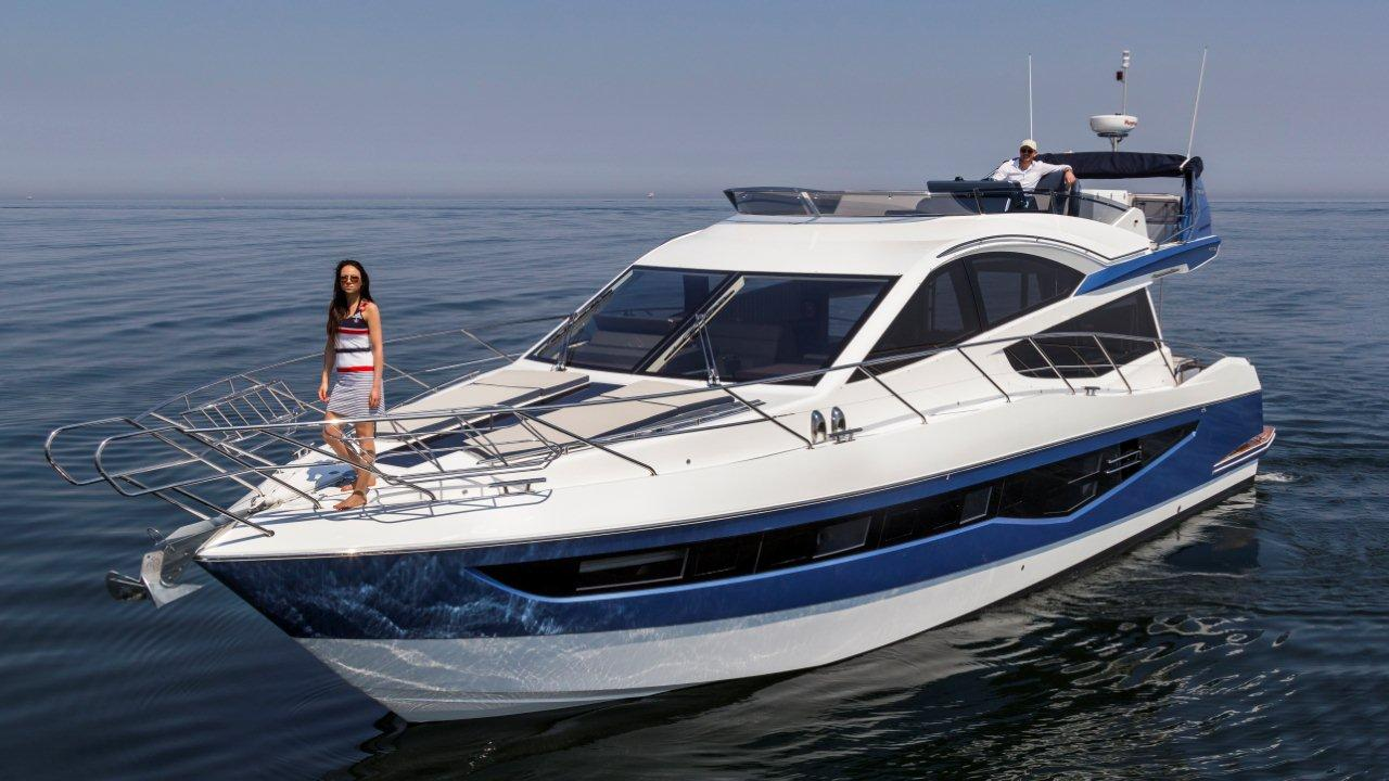 Galeon 550 FLY External image 33