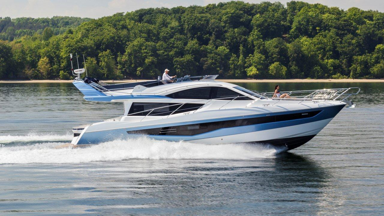 Galeon 550 FLY External image 34