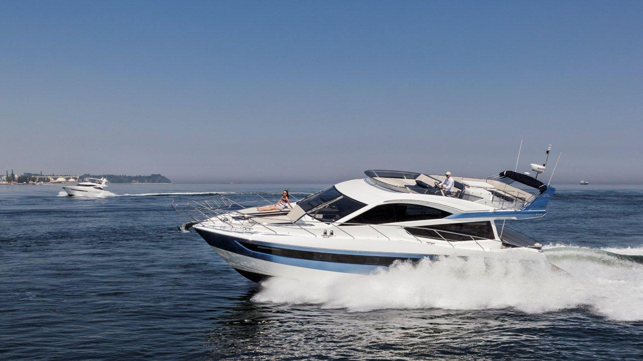 Galeon 550 FLY External image 4