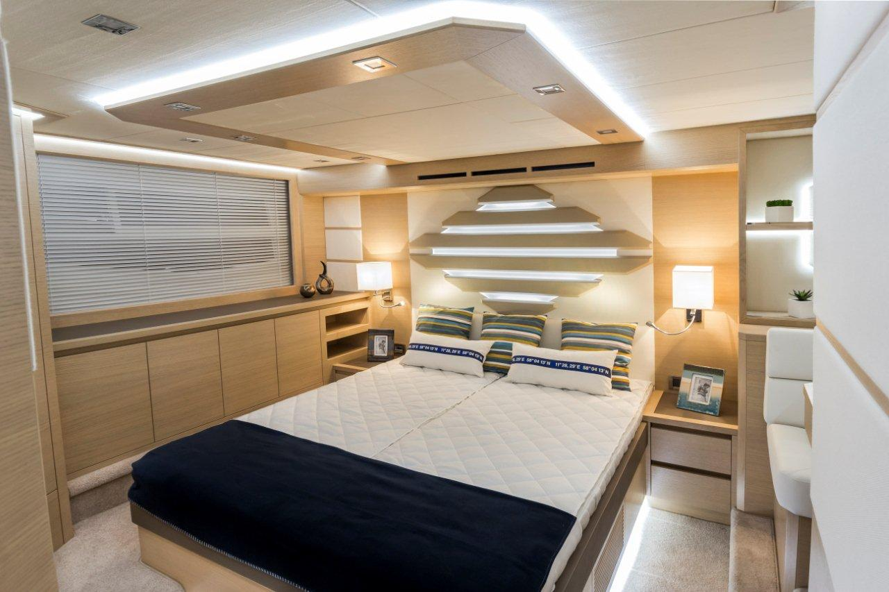Galeon 550 FLY Internal image 14