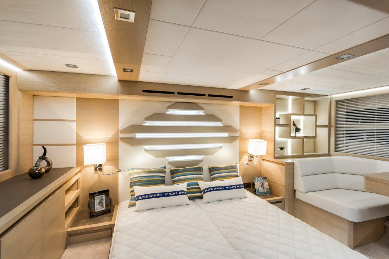 Galeon 550 FLY Internal image 15