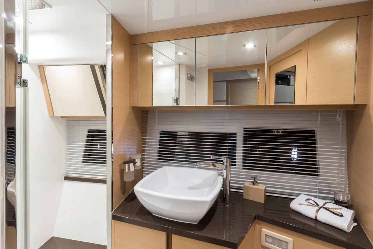Galeon 550 FLY Internal image 23