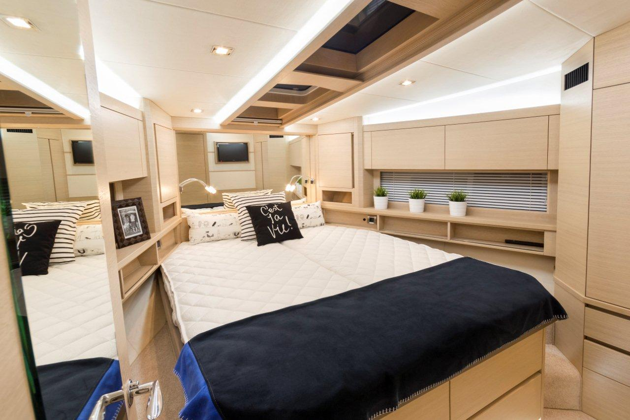 Galeon 550 FLY Internal image 24