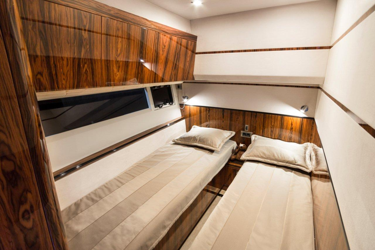 Galeon 550 FLY Internal image 28