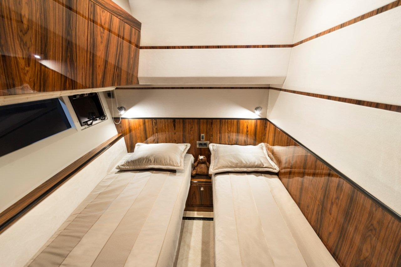 Galeon 550 FLY Internal image 29