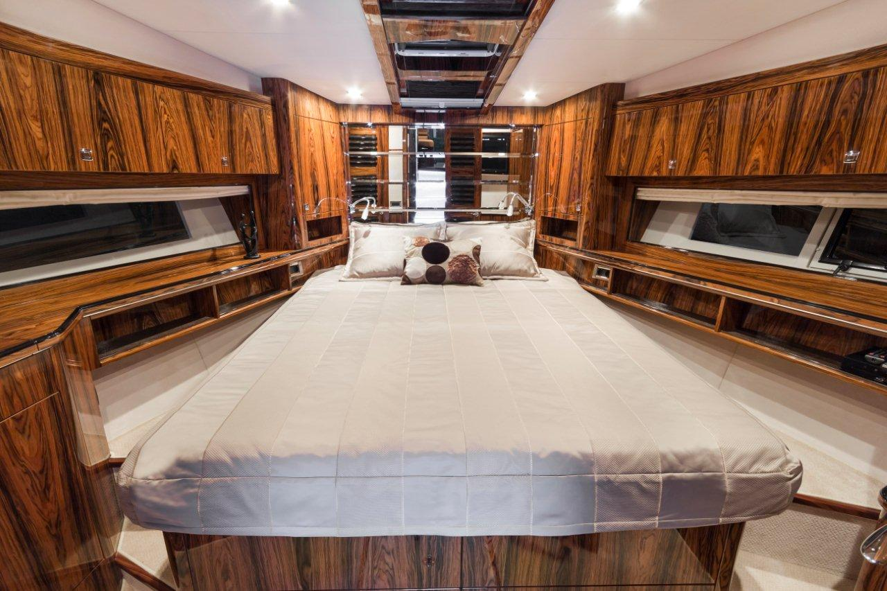 Galeon 550 FLY Internal image 30