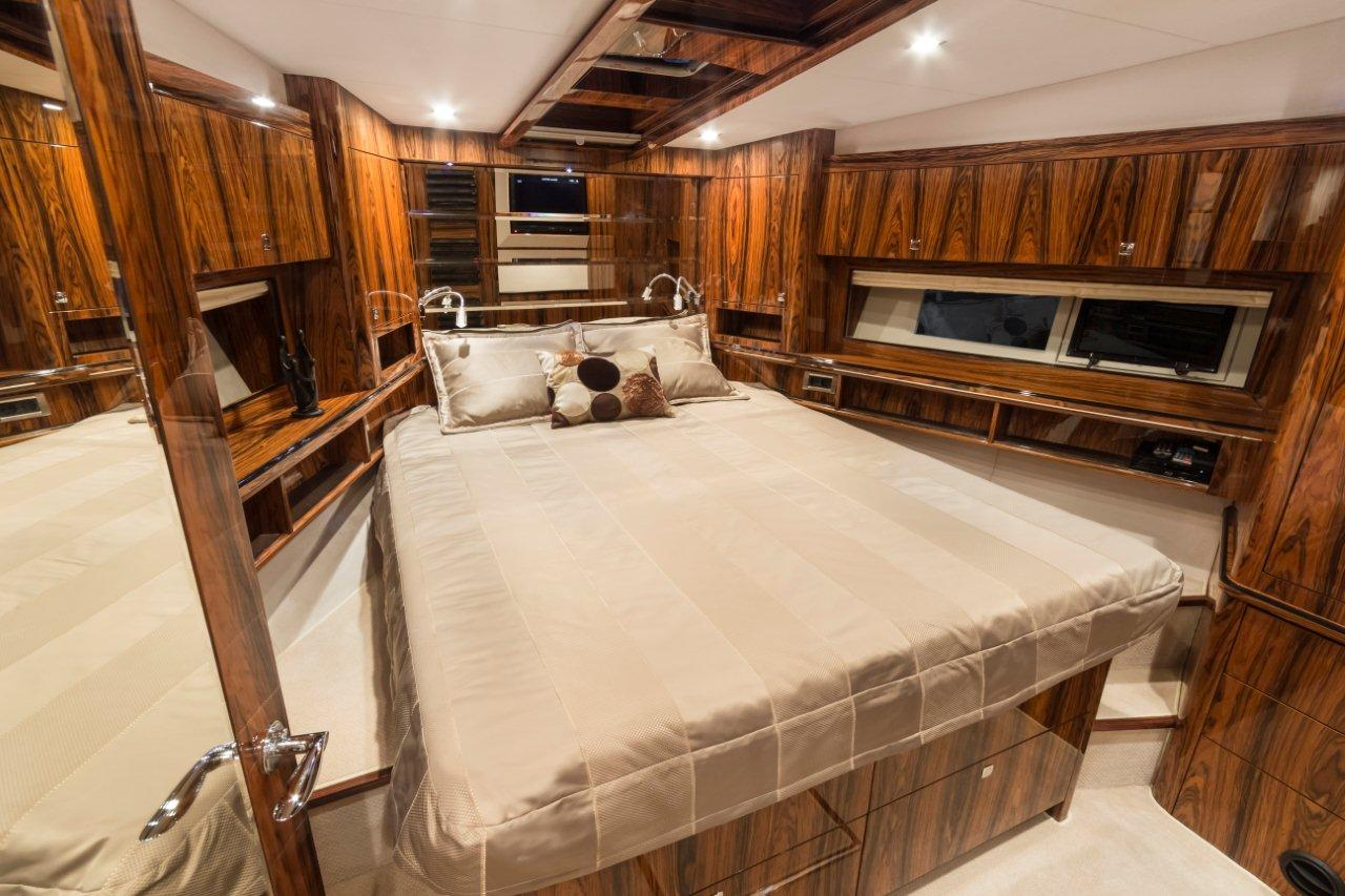 Galeon 550 FLY Internal image 32