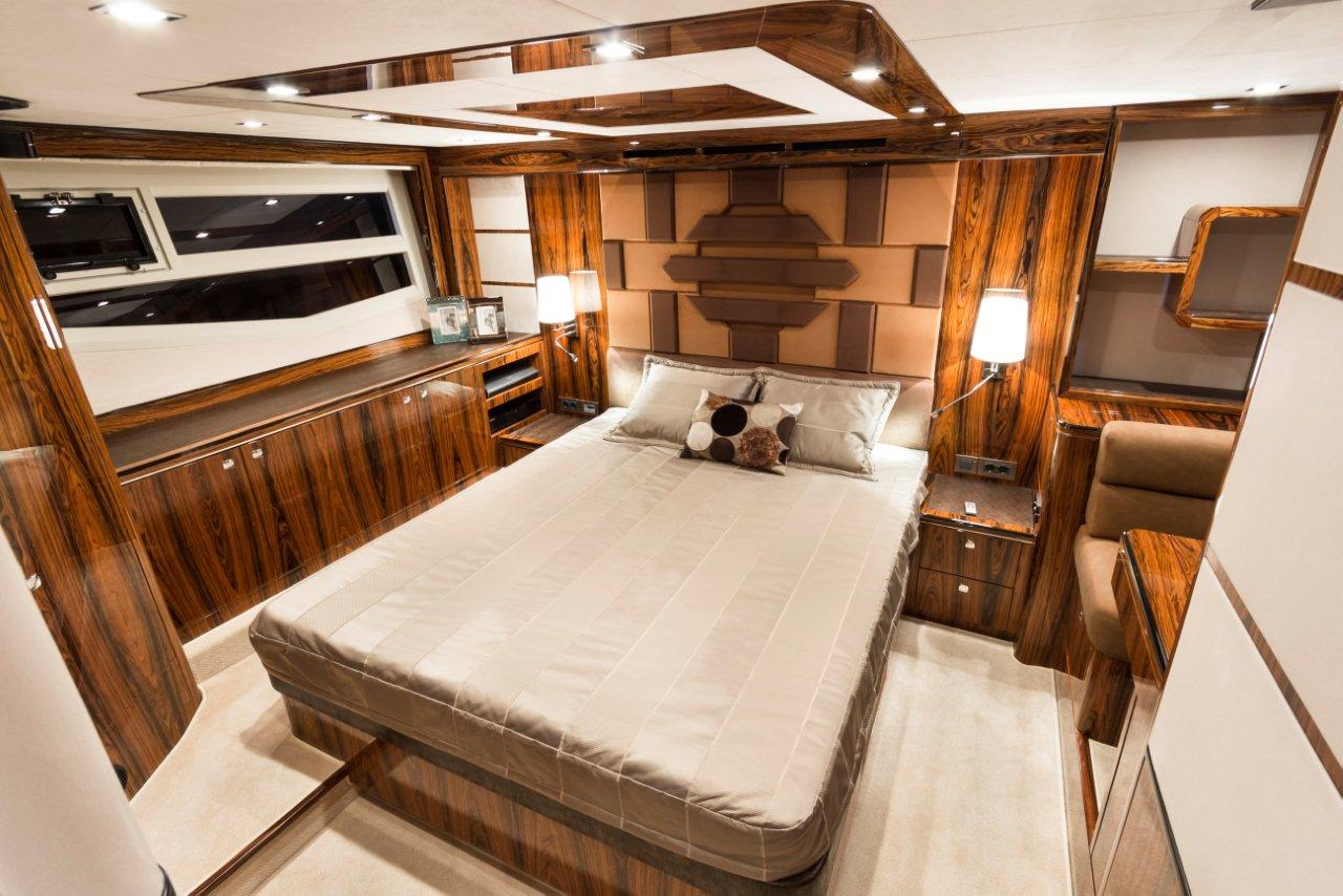 Galeon 550 FLY Internal image 34