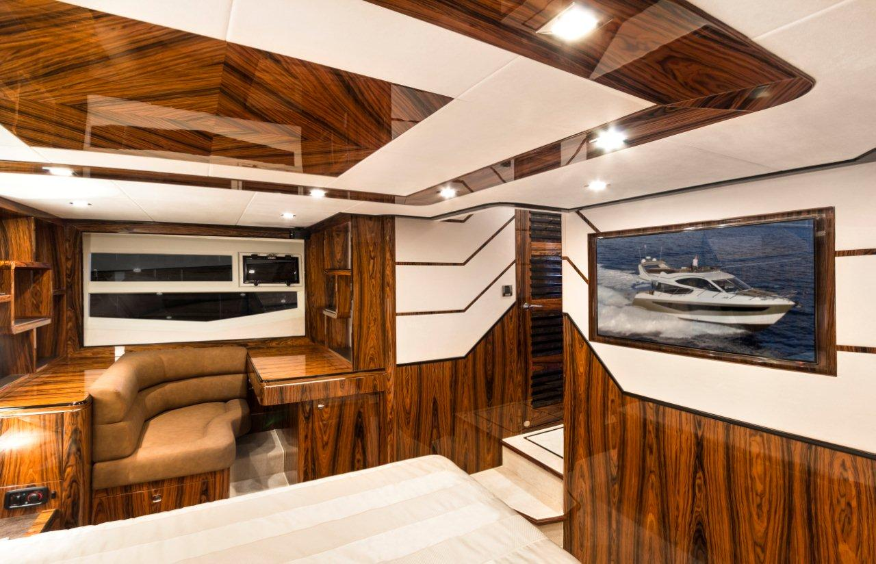 Galeon 550 FLY Internal image 35