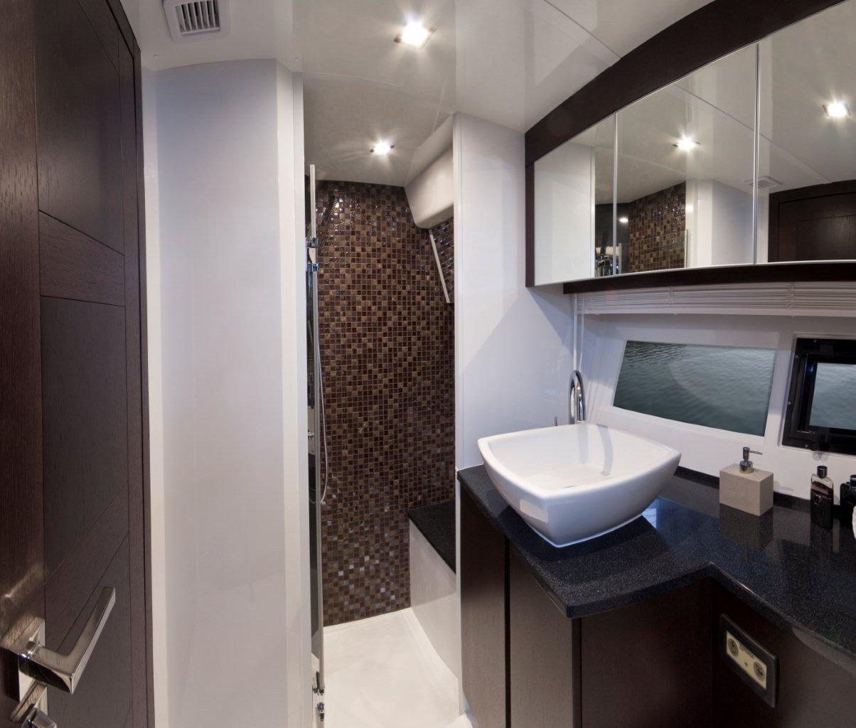 Galeon 550 FLY Internal image 36