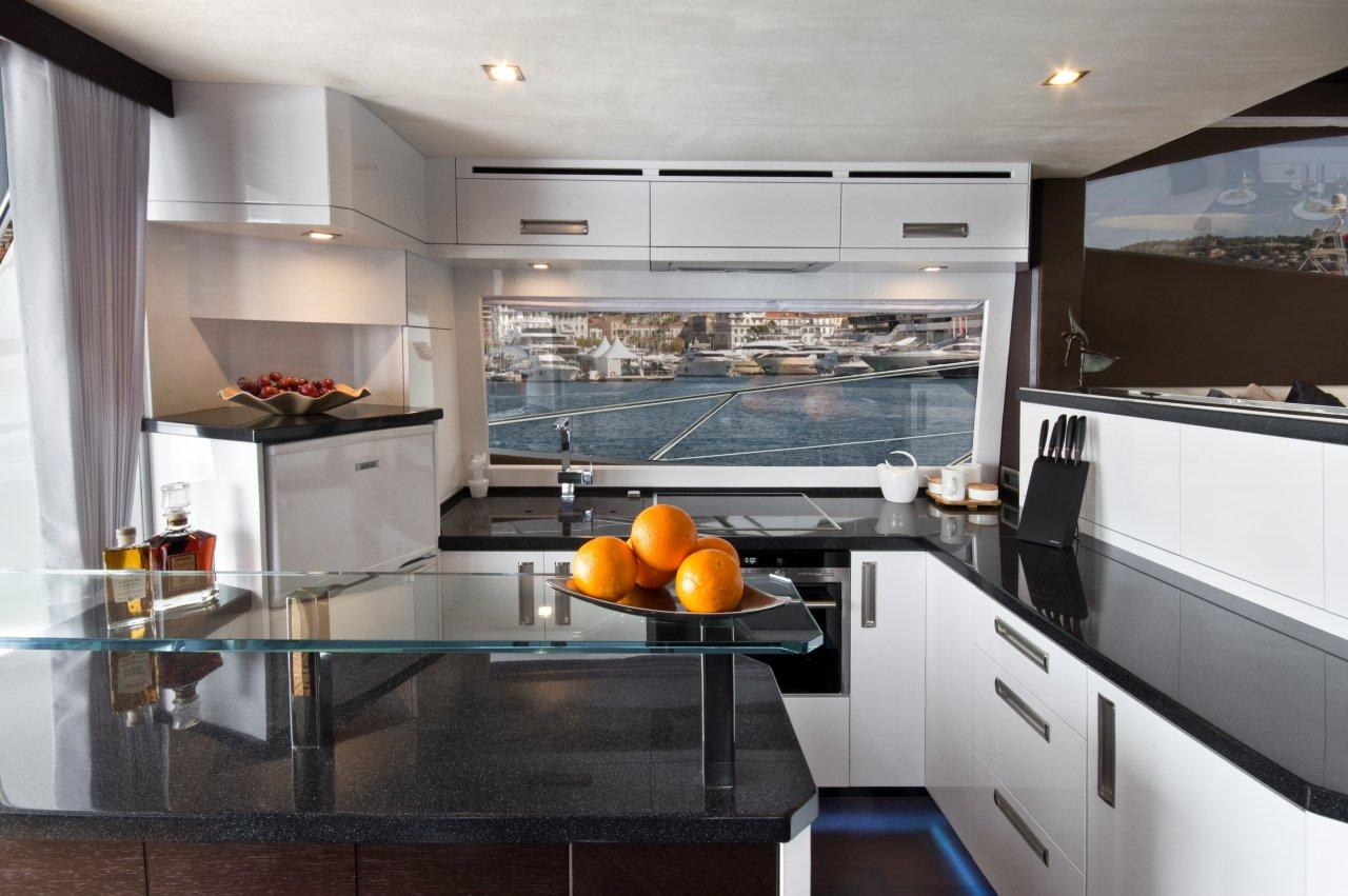 Galeon 550 FLY Internal image 39