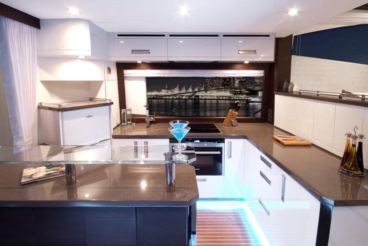 Galeon 550 FLY Internal image 40