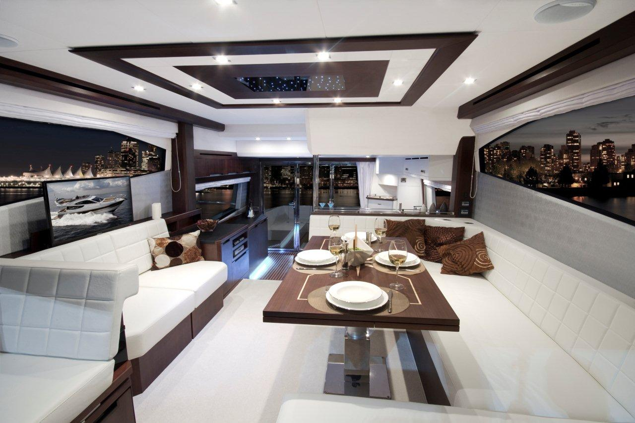 Galeon 550 FLY Internal image 41
