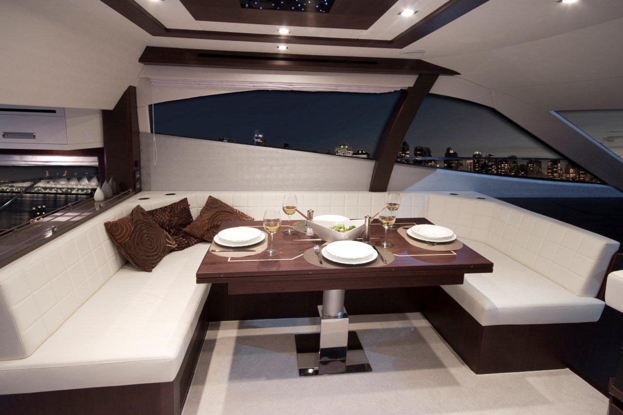 Galeon 550 FLY Internal image 42