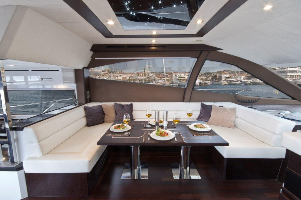 Galeon 550 FLY Internal image 44