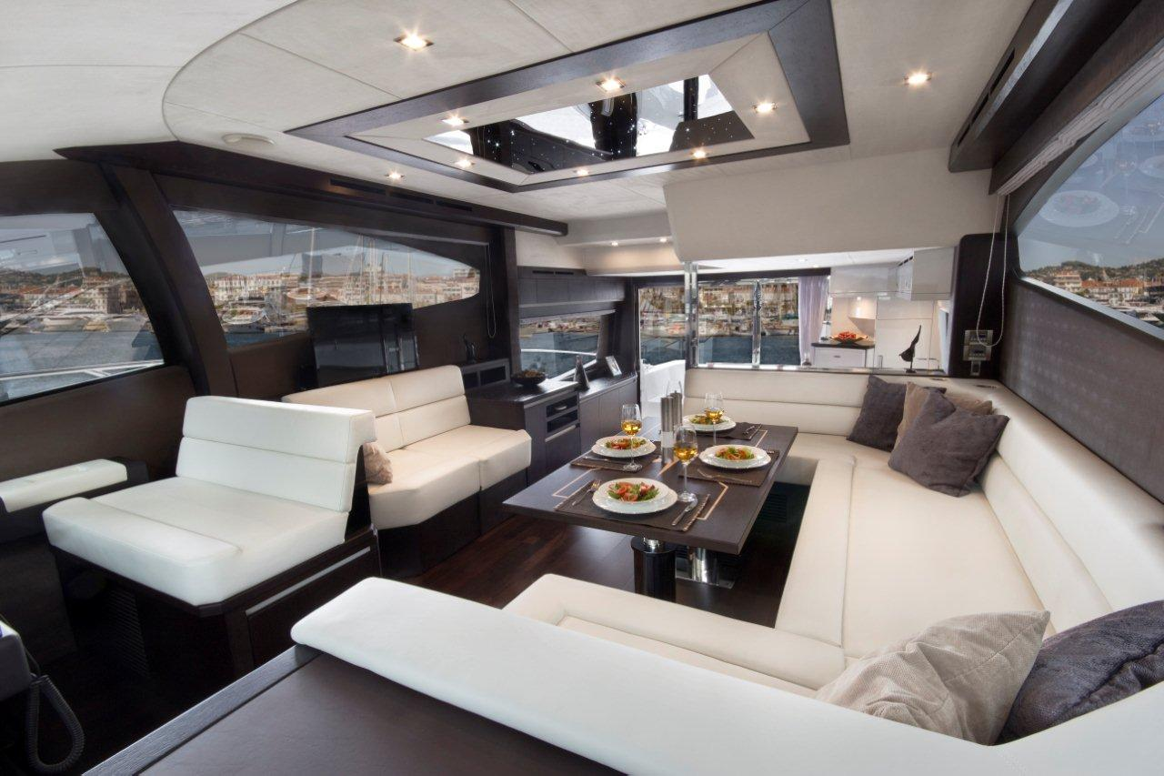 Galeon 550 FLY Internal image 45